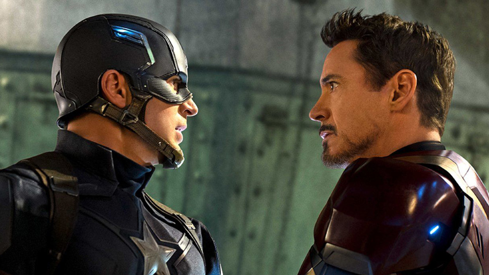 Captain America: Civil War' Review: A Peak Marvel Experience - Variety