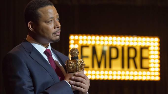 Empire Season 3 teasers