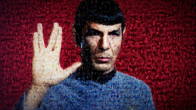 The Love of Spock