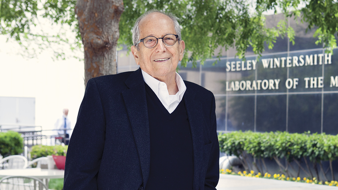 Hollywood Lawyer Kenneth Kleinberg Uses His Showbiz Ties to Save Lives