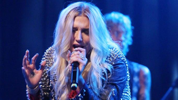 Kesha Coachella