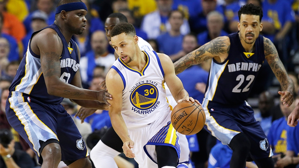 NBA Western Conference Finals Break Viewership Records for ...