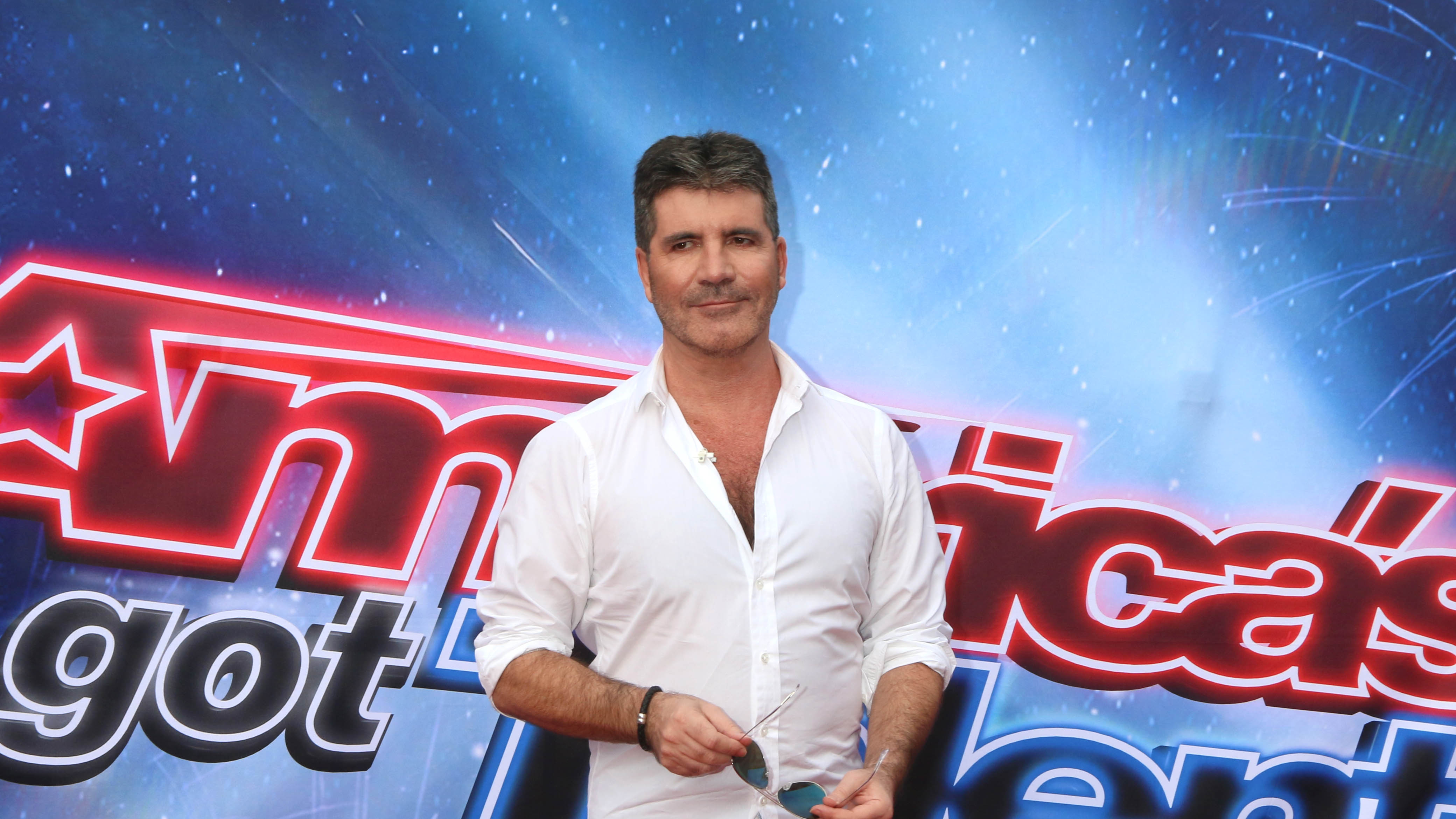 Simon Cowell Renews 'America's Got Talent' Deal With NBC