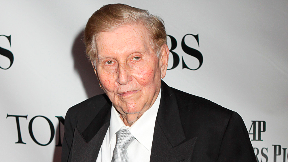 CBS Agrees to $1.25 Million Settlement in Sumner Redstone Pay Suit