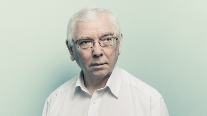 Terence Davies on His Siegfried Sassoon Biopic 'Benediction' and Why He Hates Jane Austen Films