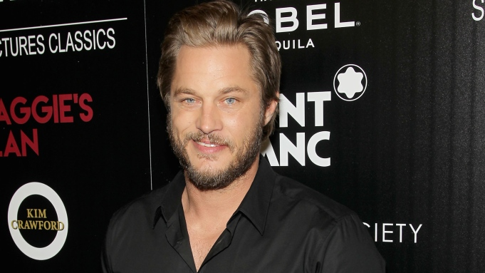 Vikings Alum Travis Fimmel Among 10 Cast In Tnt S Raised By Wolves Variety