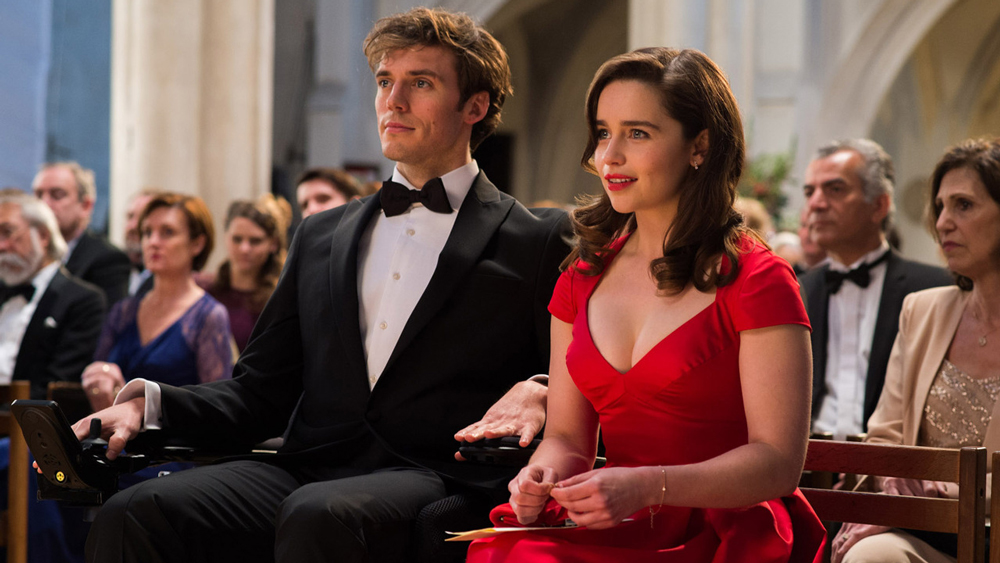 Me Before You Review Emilia Clarke Sam Claflin Romance Is A Bust Variety