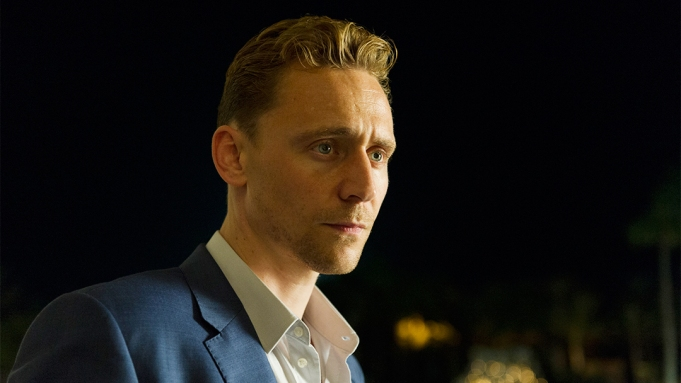 The Night Manager Finale AMC