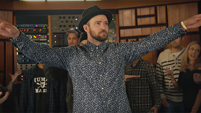 Is Justin Timberlake's 'Can't Stop the
