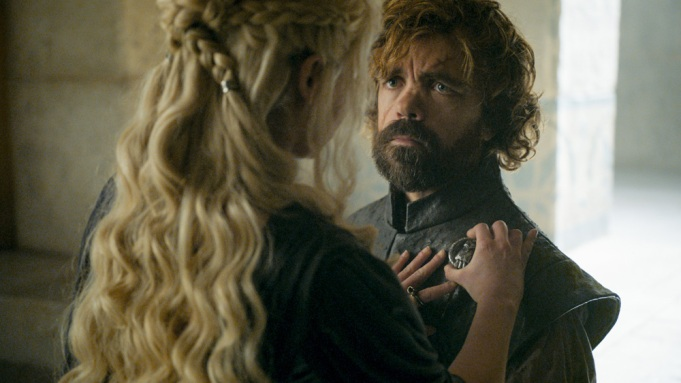 Peter Dinklage Reflects on End of