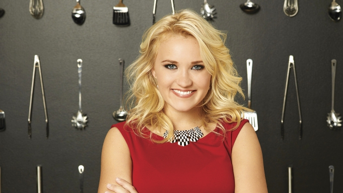 Young and Hungry Freeform