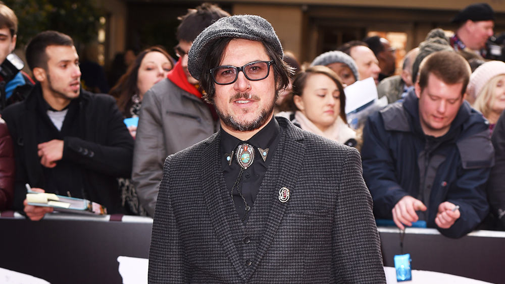Paramount Taps Corin Hardy for Lorenzo di Bonaventura's 'Hell Bent'