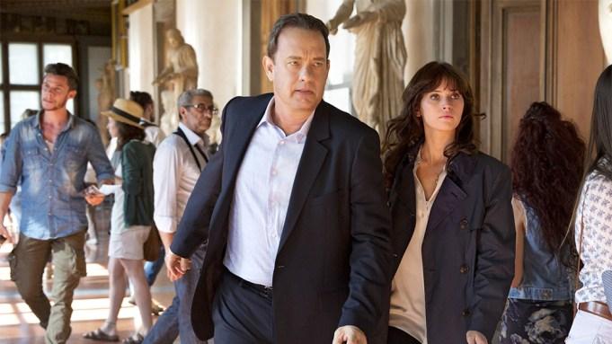 Inferno Movie Tom Hanks