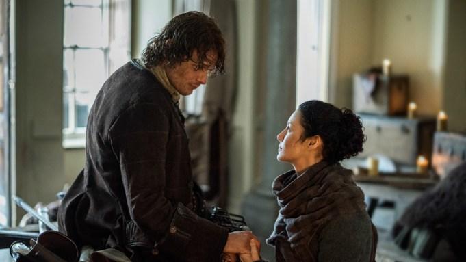 outlander recap hail mary season 2