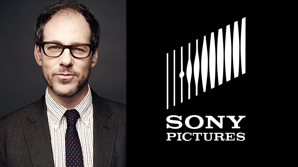 Sony Names Sanford Panitch Columbia Pictures President