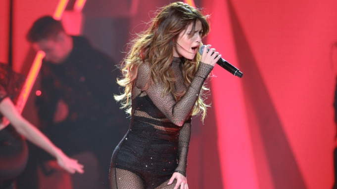 Selena Gomez Christina Grimmie