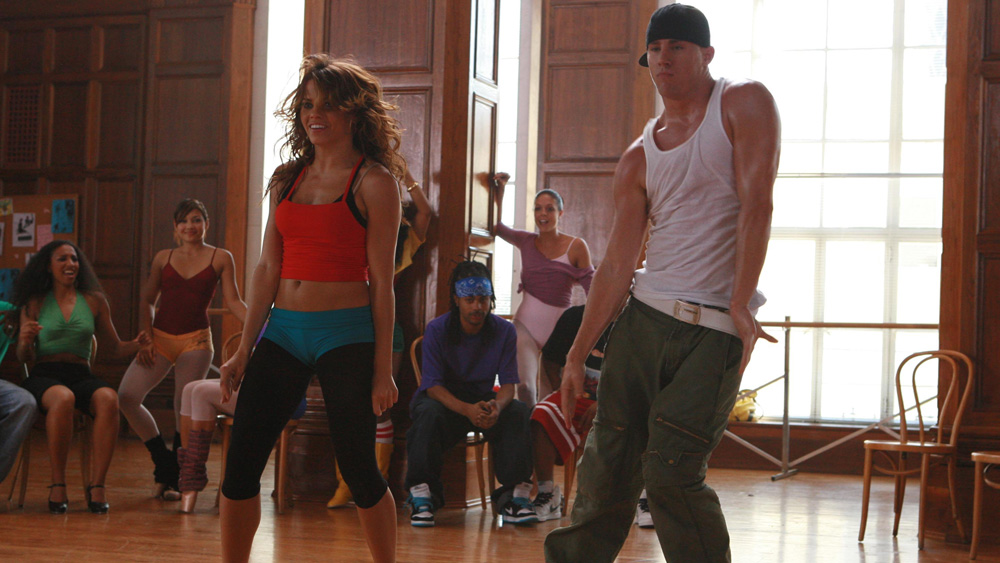 Step Up Movie Franchise To Become Tv Series On Youtube Red Variety