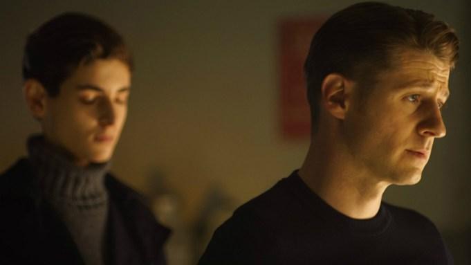 gotham season 3 trailer