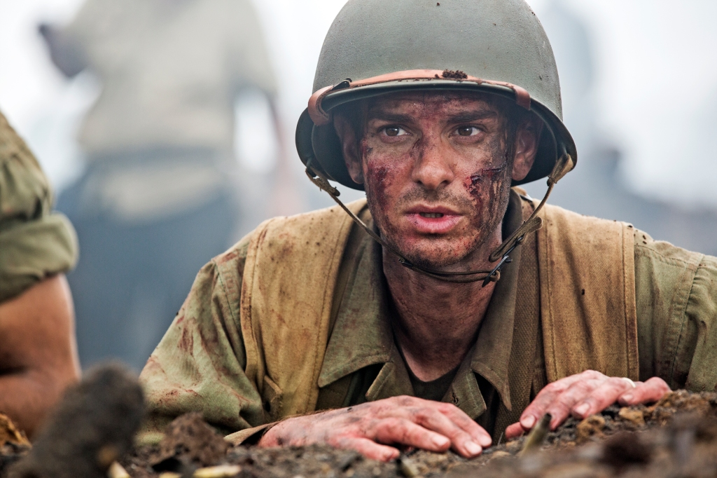 Hacksaw Ridge Review Mel Gibson S War World Ii Film Variety