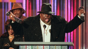 The Notorious B.I.G. Has a 'New' Track: An Unreleased Freestyle Turned Pepsi Commercial