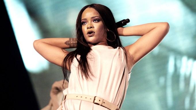 Rihanna France Concert Canceled