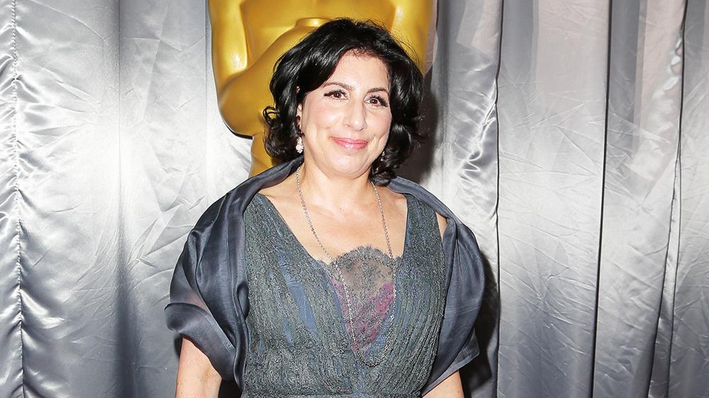 Sue Kroll Named Recipient of Sid Grauman Award