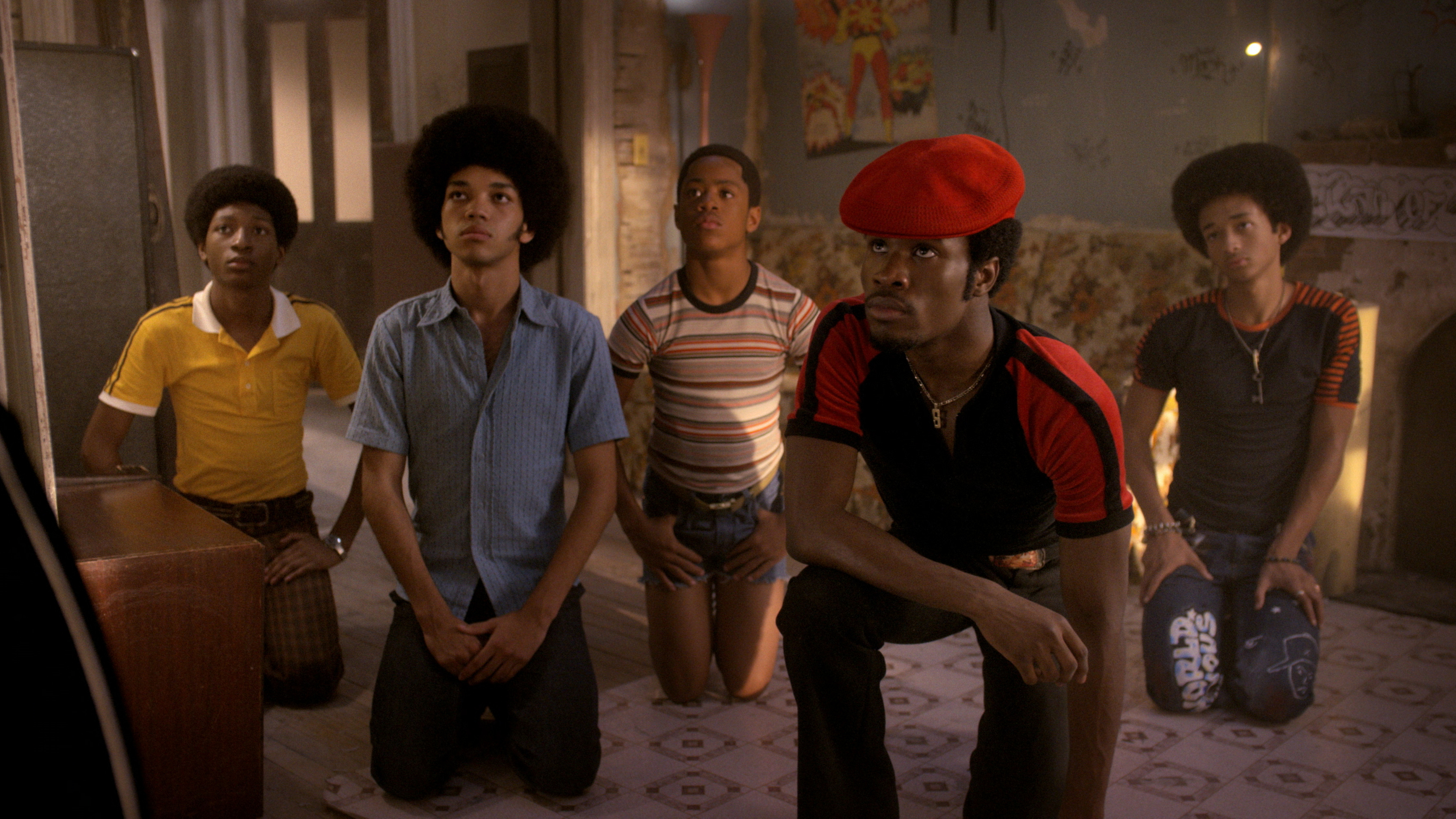 The Get Down' Canceled by Netflix - Variety