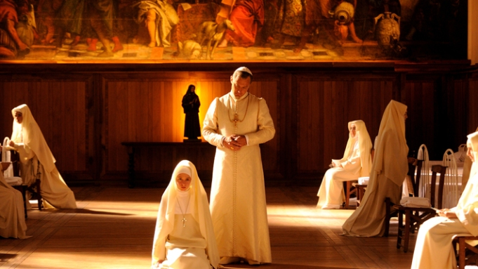 Paolo Sorrentino 'The Young Pope' TV