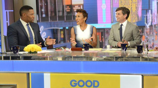Michael Corn, Top Producer at 'Good Morning America,' Will Depart.jpg