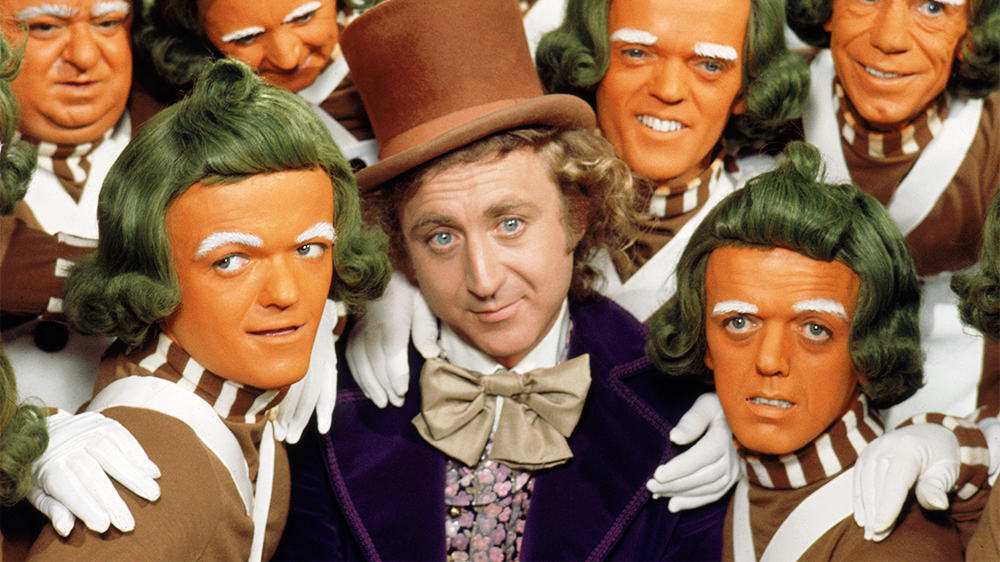 'Wonka' Movie Moves Forward at Warner Bros., Announces Release Date