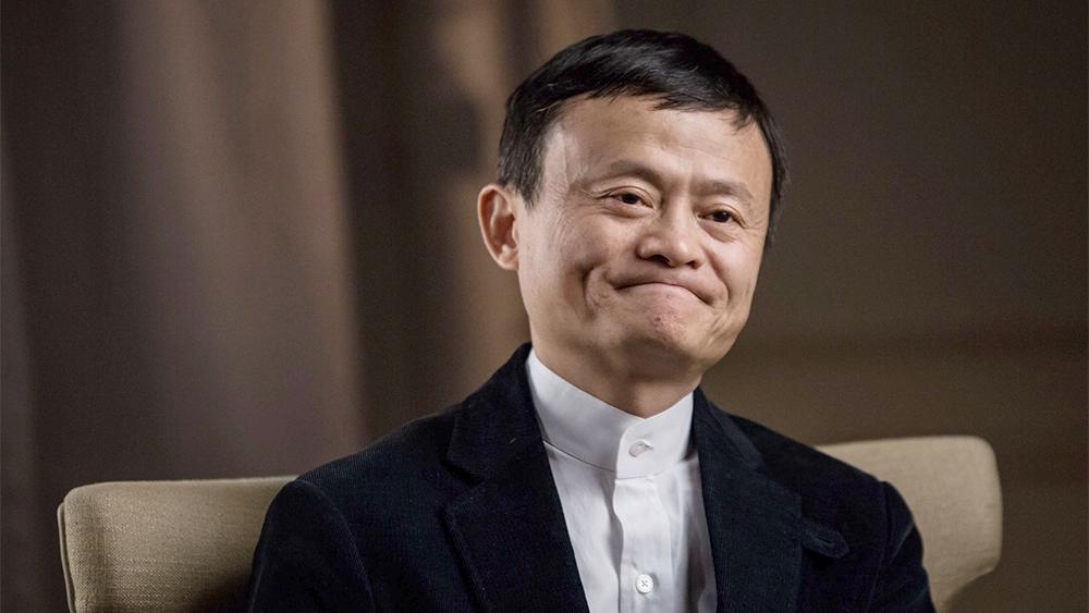 Jack Ma Confirms Alibaba Reshuffle and Succession Plan