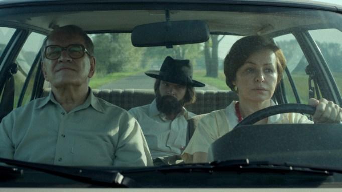Locarno Competition Title 'The Last Family'