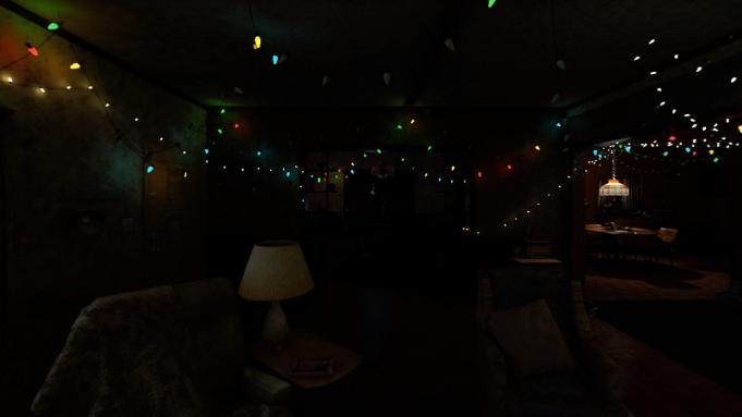 Stranger Things VR Netflix