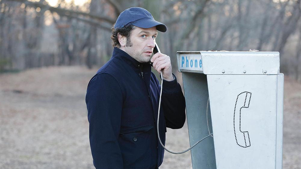 """THE AMERICANS -- """"Travel Agents"""" Episode 407 (Airs, Wednesday, April 27, 10:00 pm/ep) -- Pictured: Matthew Rhys as Philip Jennings. CR: Patrick Harbron/FX"""