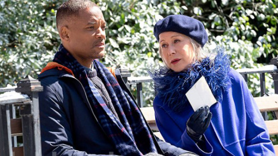 Collateral Beauty trailer