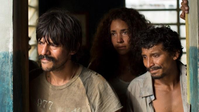Trailer For 'El Amparo,' Venezuelan Rober