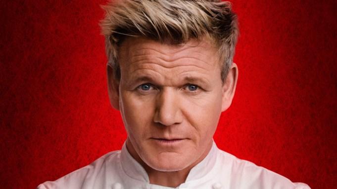 Gordon Ramsay To Open Hell S Kitchen Restaurant In Las Vegas Variety