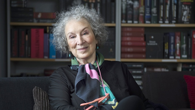 Margaret Atwood MGM Television