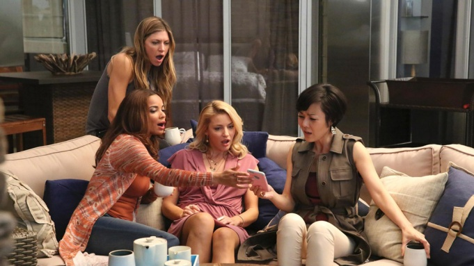 Mistresses Cancelled Abc Series Not Returning For Season 5 At Abc Variety