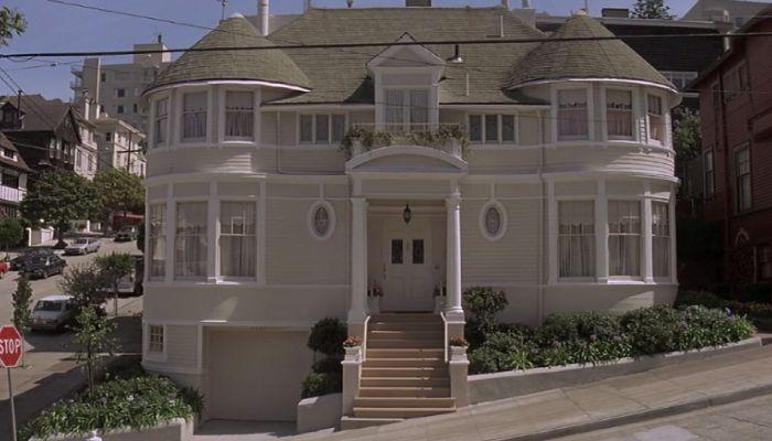 Mrs. Doubtfire' House on Sale for $4.5 Million - Variety