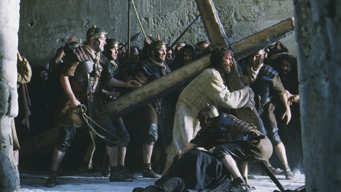 Passion of the Christ sequel