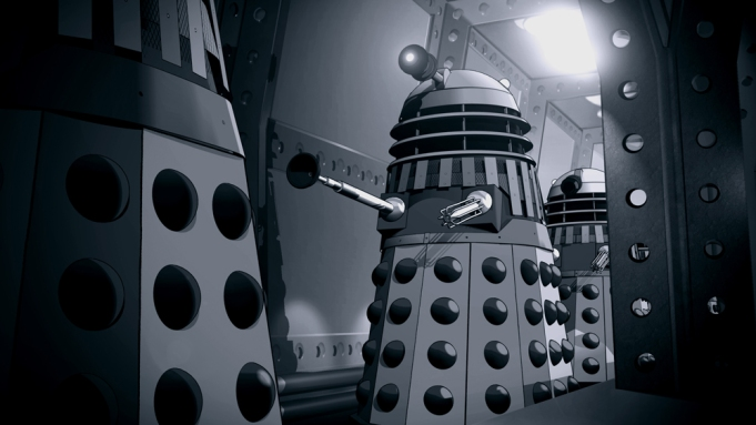 'Doctor Who': BBC Remakes Lost 1966