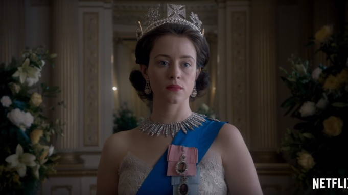 The Queen Trailer