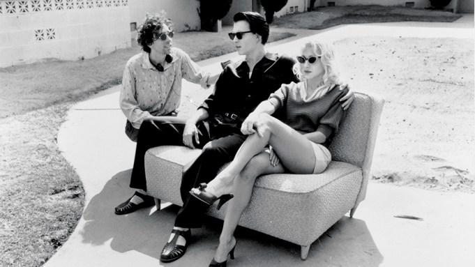 elefante empujoncito Rechazar  Tim Burton's Movies: An Appreciation - Variety