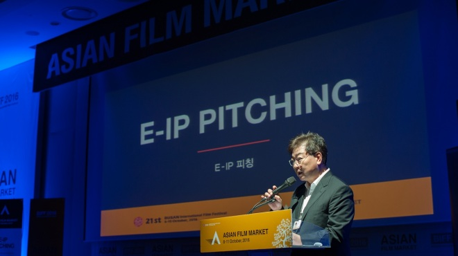 Mystery and Romance Genres Dominate Busan's Expanding E-IP Market