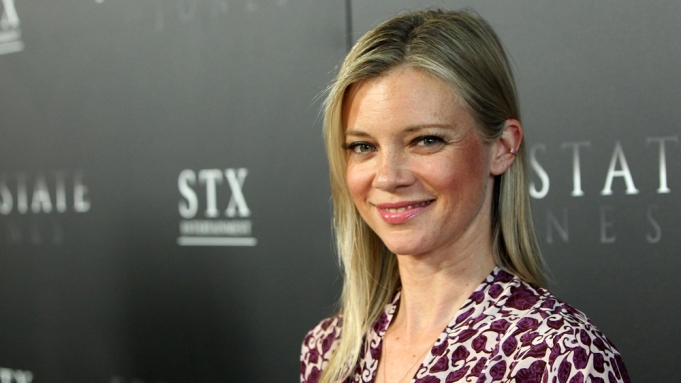 Amy Smart Avengers of Justice Farce Wars