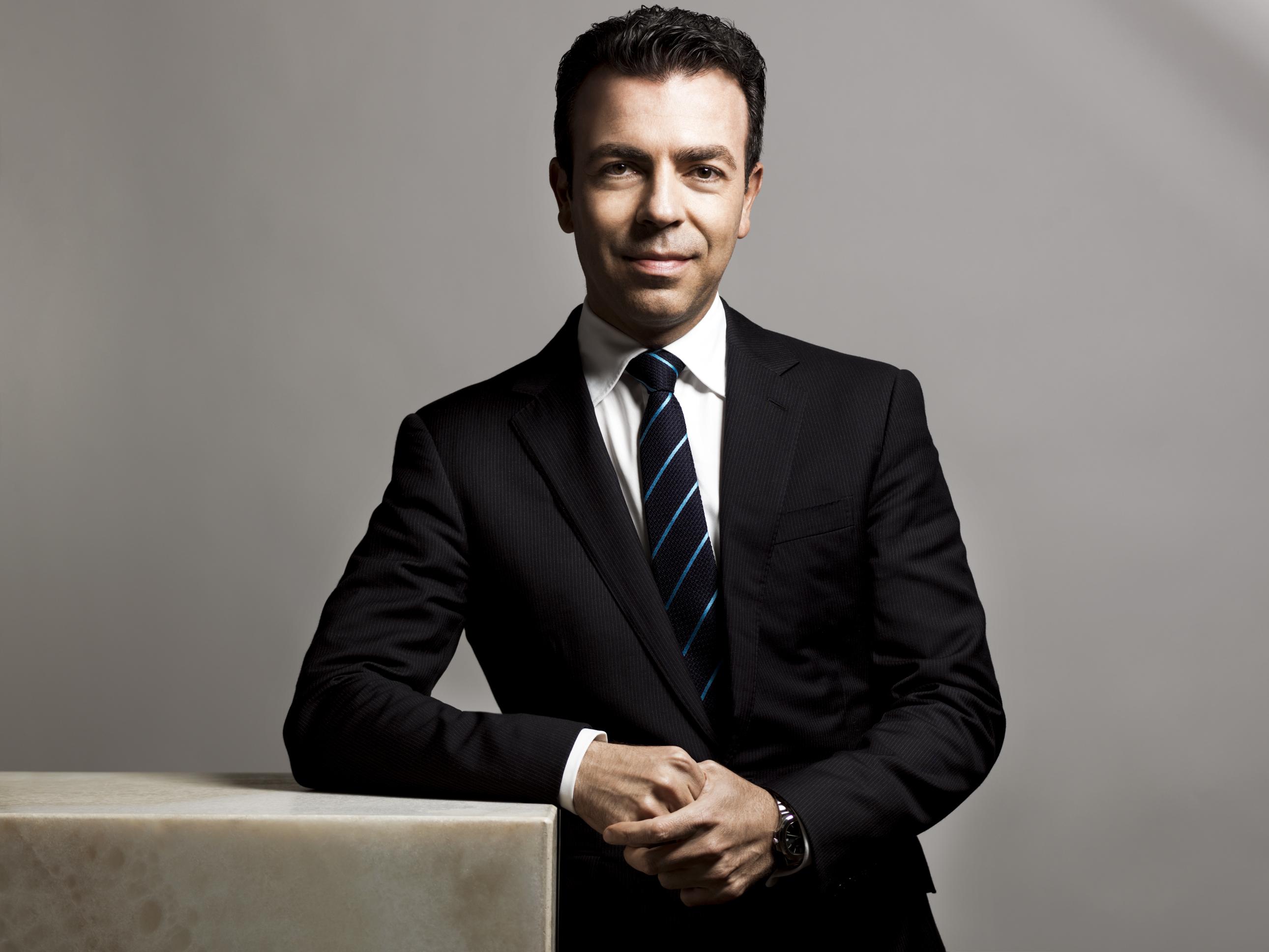 Cinepolis CEO Alejandro Ramirez on Growth Plans