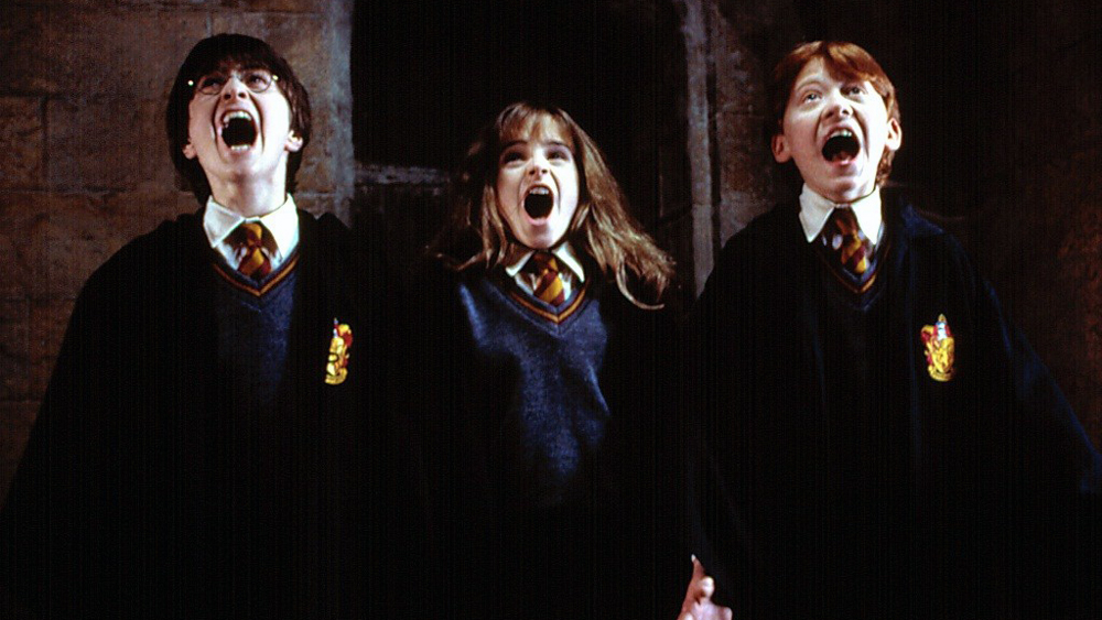 20 Years of 'Harry Potter and the Sorcerer's Stone,' and 10 Facts - Variety