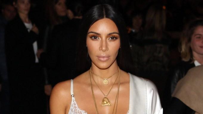 Video kim kardashian New Kim
