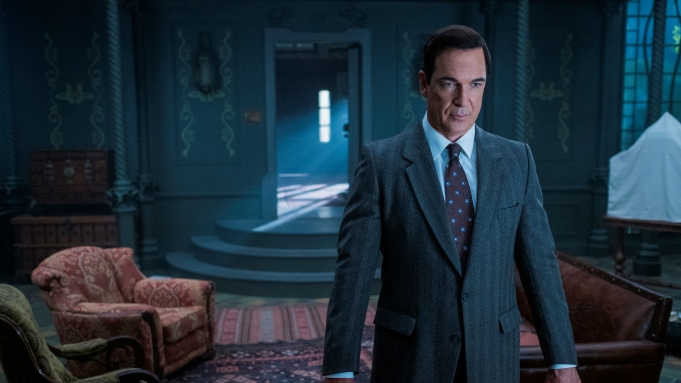 Lemony Snicket's A Series of Unfortunate